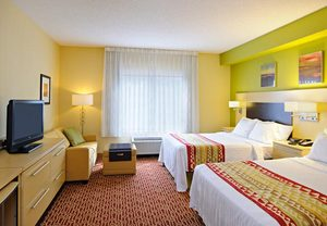 Group Hotels in Harrisburg