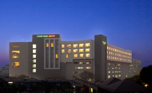 brand new hotel in Bhopal
