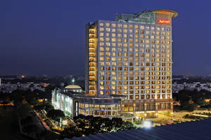 Bengaluru luxury hotel