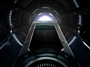 The new NVIDIA GeForce GTX TITAN integrates the world's fastest GPU and the DNA of the world's fastest supercomputer to power the world's fastest PC gaming platforms.