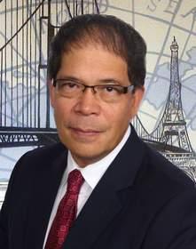 Jim Wheat CFO ASSIA