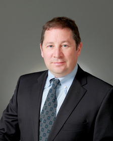 Ian Smith, Cooley LLP