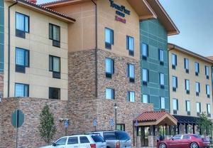 Denver Extended Stay Hotel