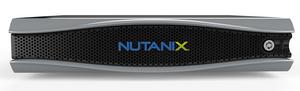 Nutanix Bezel