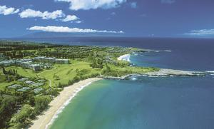 Luxury Resort Maui
