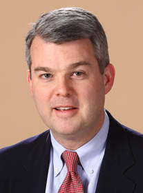 Craig Welsh, Westfield Insurance Group Distribution Leader