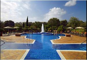 luxury hotels in Mallorca