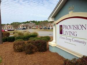 Provision Living at Panama City Beach, FL