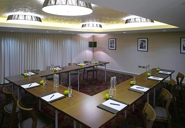 Mayfair Meeting Venue
