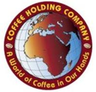 Coffee Holding Co., Inc.