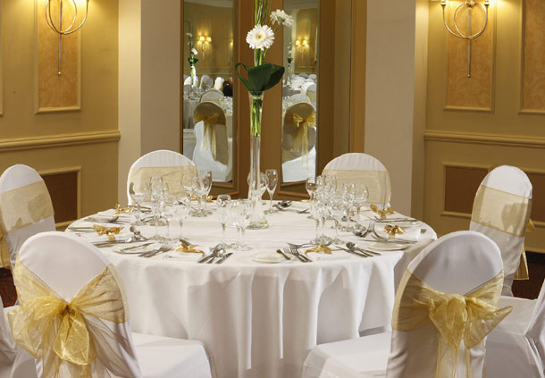 Aberdeen Wedding Venues