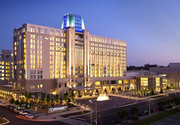 Montgomery Alabama Hotel