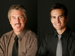 dr bradley ross,dr james salazar,san diego cosmetic dentists