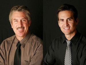 dr bradley ross,dr james salazar,san diego cosmetic dentists