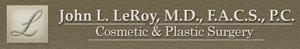 John L. LeRoy, M.D., F.A.C.S., P.C.