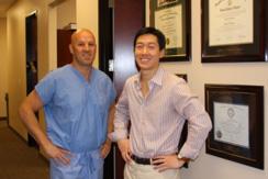dr w tracy hankins,dr samuel sohn,las vegas plastic surgeons