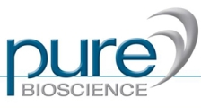 PURE Bioscience, Inc.