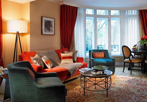 Central London Hotel Offers
