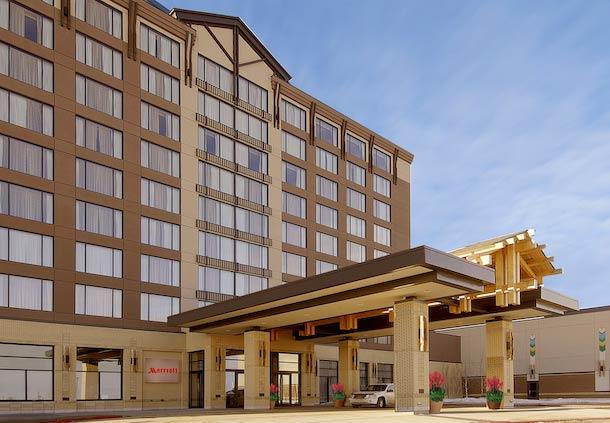 West Edmonton Hotel