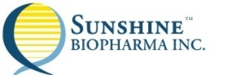 Sunshine Biopharma Inc.