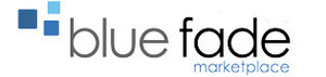 Blue Fade Marketplace