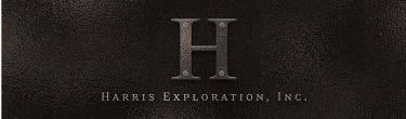 Harris Exploration, Inc.