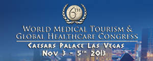 World Medical Tourism & Global Healthcare Congress