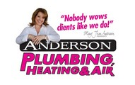 Anderson Plumbing Heating & Air