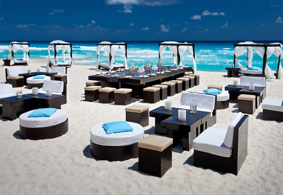 cancun wedding venues