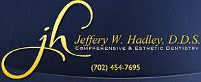 Jeffery W. Hadley, D.D.S.
