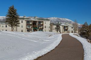 Eagle Villas, in Eagle, CO. An affordable apartment community managed by Sandalwood Management