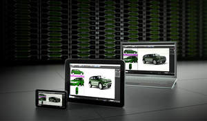 NVIDIA GRID technology for GPU-accelerated virtualization