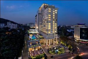 Pune India Business Hotel