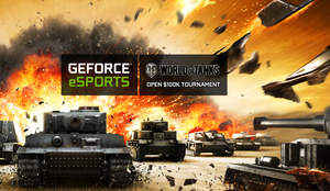 GeForce eSports, operated by NVIDIA, is the premier Pro/Am PC gaming program dedicated to celebrating and growing the eSports community. From StarCraft 2, Call of Duty Black Ops II and now including the epic World of Tanks, GeForce eSports hosts the biggest titles in PC gaming.