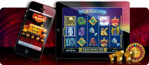 Win Big at All Jackpots Mobile Casino