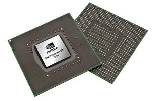 GeForce 700M notebook GPUs feature technologies that automatically maximize consumer's notebook experience such as NVIDIA Optimus, GeForce Experience and GPU Boost 2.0.