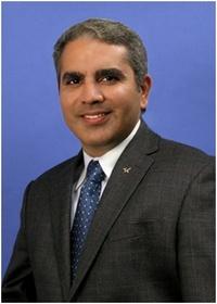 Javier Vento, Star Micronics, Latin American Sales Director