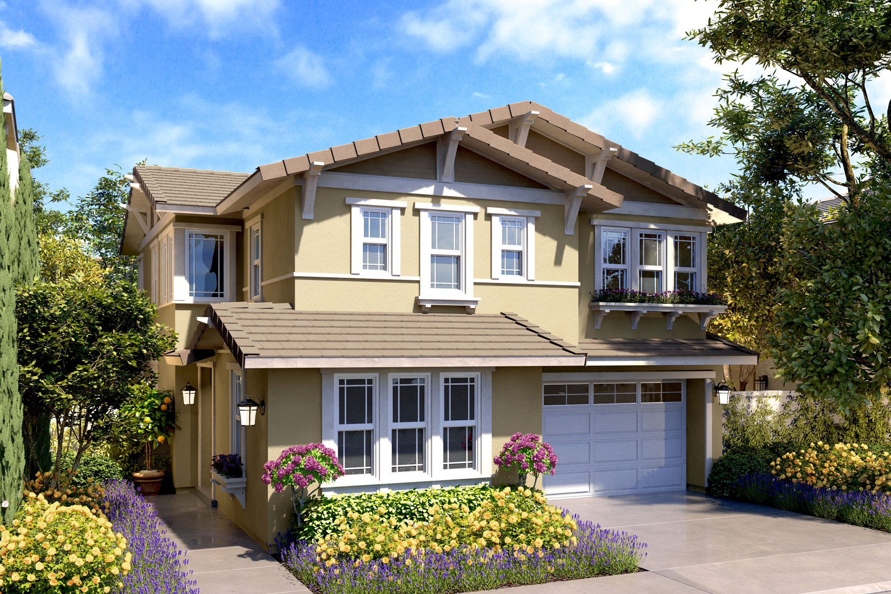 irvine new homes, new irvine homes, irvine real estate