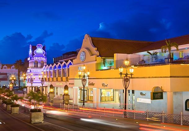 donde comprar en Aruba