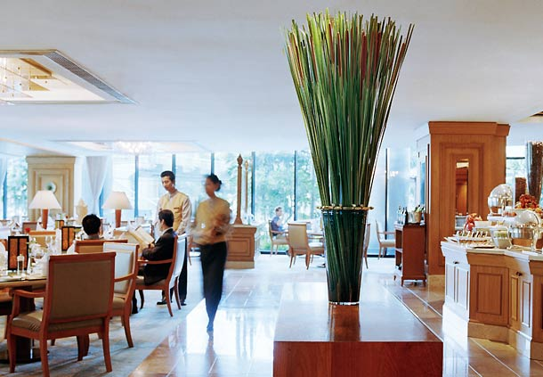 luxury Hotel Bangkok