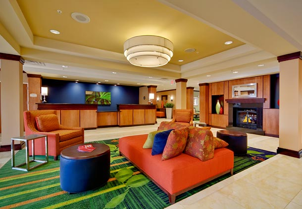 Milwaukee Hotel Suites