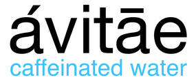 Avitae Caffeinated Water