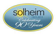 Solheim Lutheran Home