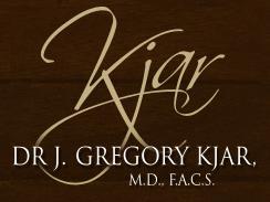 Dr. J. Gregory Kjar