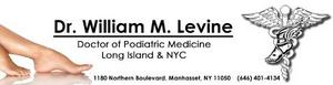Dr. William Levine
