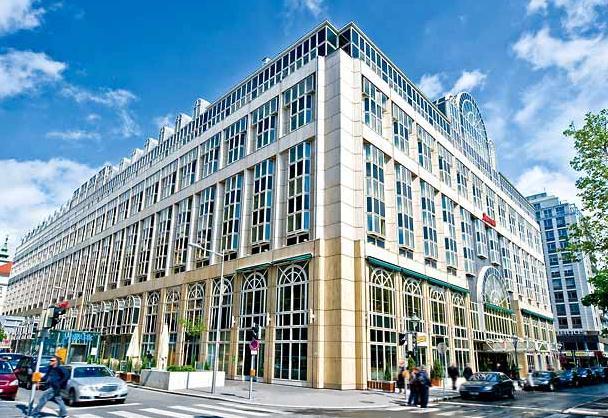 Vienna City Centre Hotel