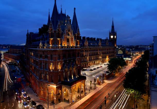 London Hotel Offers
