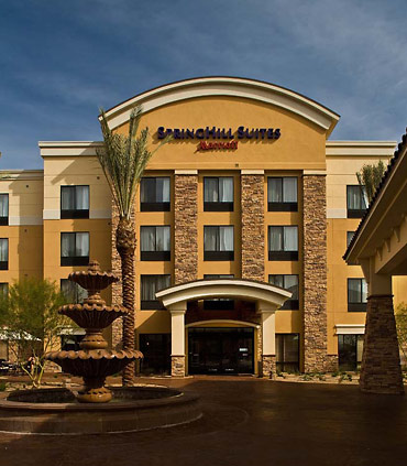 Glendale, Arizona Hotel