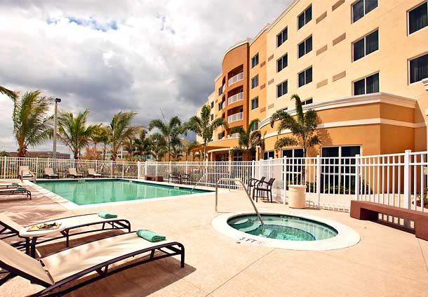 Hotel en Doral Miami