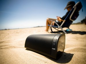 NYNE NB-230 portable Bluetooth speaker
